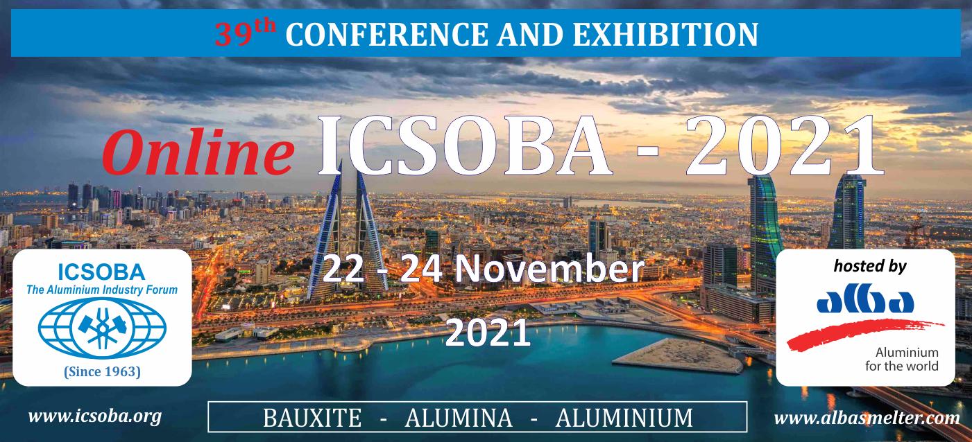 ICSOBA 2021