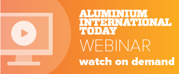 Aluminium International Today - Webinar
