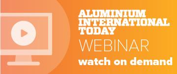 Aluminium International Today - Webinar