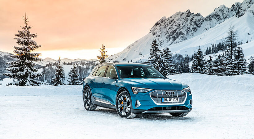 Audi and Hydro: Joint commitment to sustainable aluminium