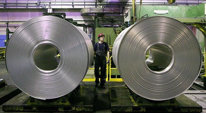 RUSAL and Braidy Industries will construct a greenfield aluminium rolling mill in Kentucky