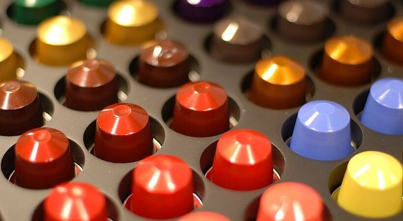 Nespresso invites rivals to join its global coffee pod recycling scheme