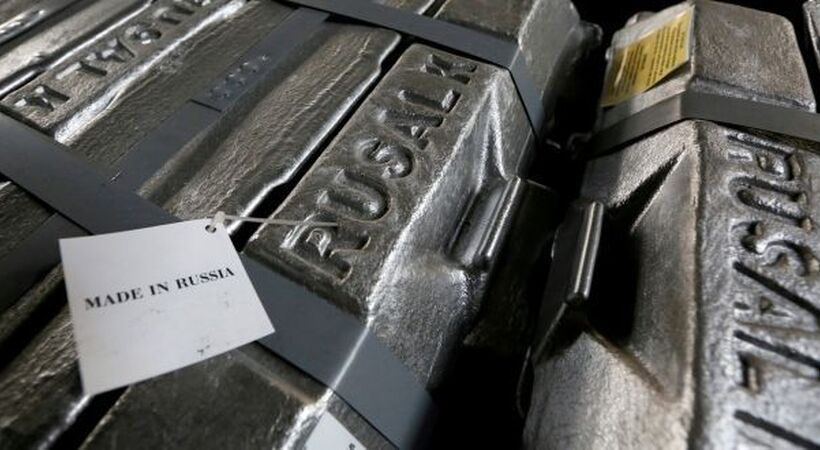 Rusal: Cable plant plans