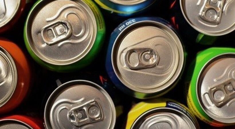 Aluminium recycling could double with new reforms, says Green Alliance.