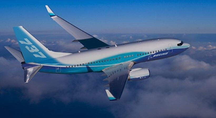 Arconic/Boeing contract