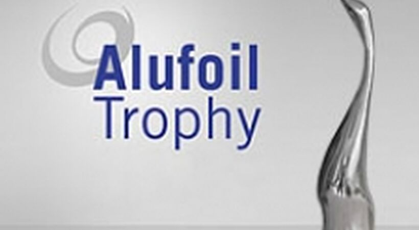 Alufoil Trophy China
