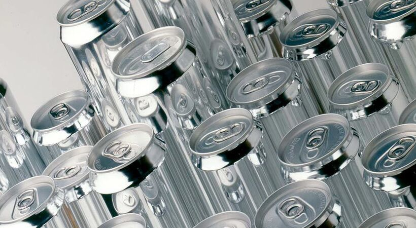 New facility supports increased demand for beverage cans in North America