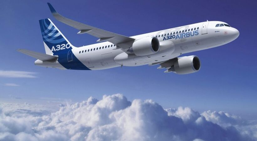 Arconic: Airbus contract