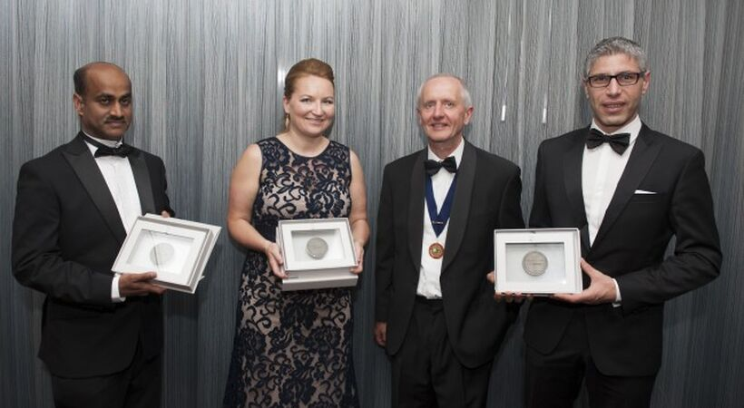Novel research on cast aluminium products wins international award
