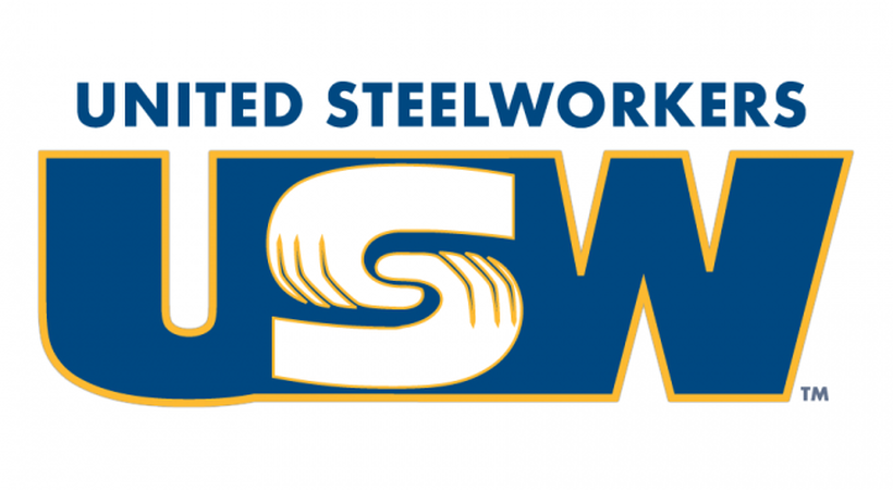 USW files case on imports of primary unwrought aluminium