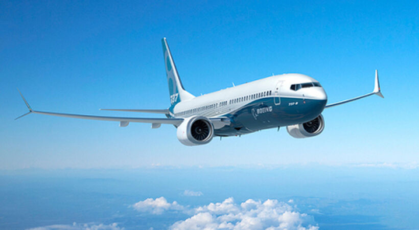 Alcoa wins fourth Boeing contract