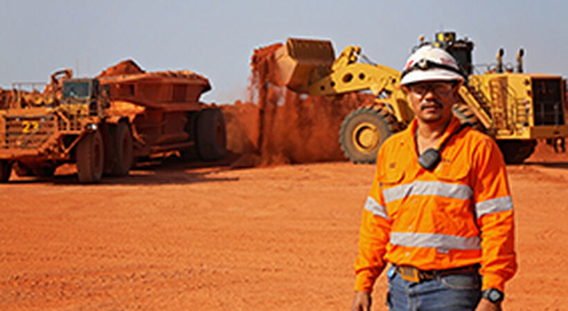 Rio Tinto approves bauxite project