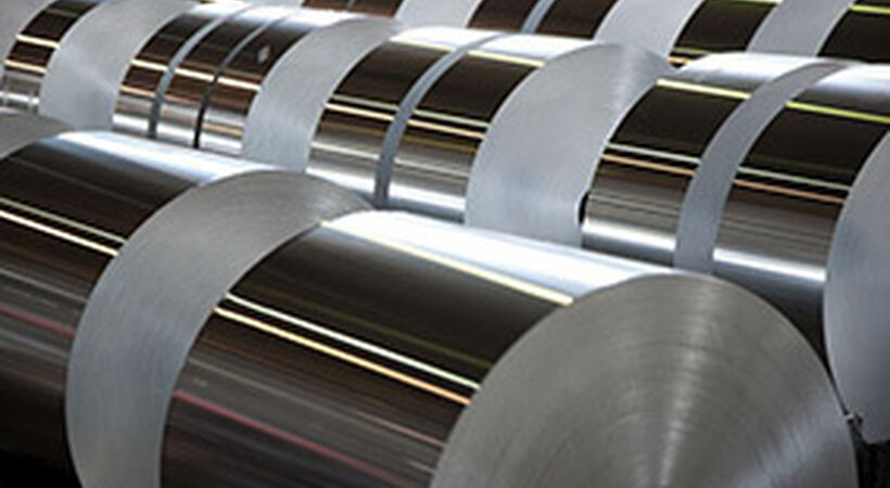 Global aluminium foil demand to add 1 million tons over next 5 years