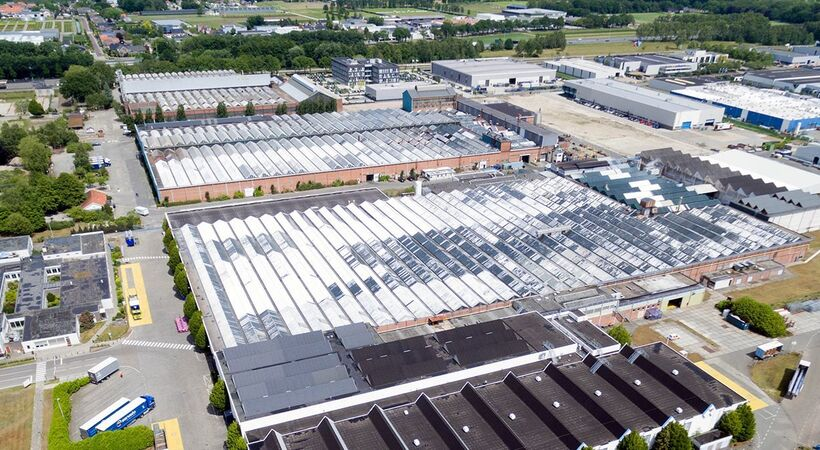 Hydro has decided to close the fabrication business unit in Drunen, Netherlands, due to challenging market conditions.
