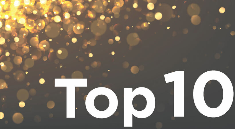 Top 10 most read news stories of 2019