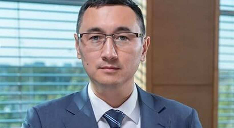 Eurasian Resources Group appoints New President at Kazakhstan Aluminium Smelter