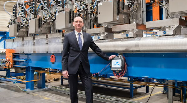 New managing director at Hertwich Engineering GmbH